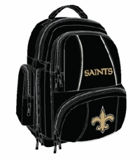 New Orleans Saints Backpack - Trooper Style