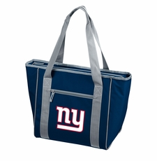 New York Giants  30 Can Cooler Tote