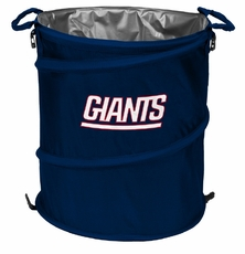 New York Giants Collapsible 3-in-1