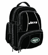 New York Jets Backpack - Trooper Style