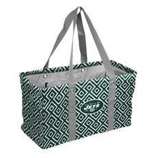 New York Jets Picnic Caddy