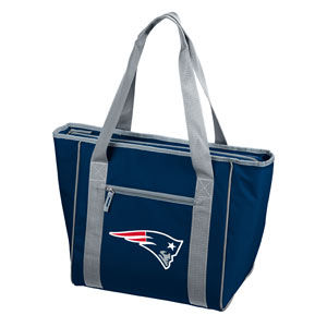 NFL 30 Can Cooler Tote