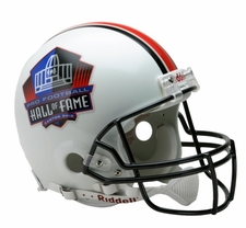 NFL Hall of Fame Full-Size Deluxe Replica Helmet