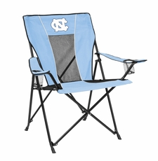 North Carolina Game Time Chair