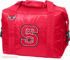 North Carolina State Wolfpack 12 Pack Small Cooler