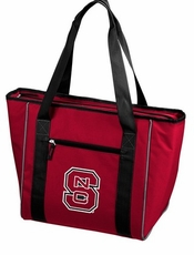 North Carolina State Wolfpack 30 Can Cooler Tote