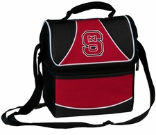 North Carolina State Wolfpack Lunch Pail