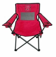 North Carolina State Wolfpack Monster Mesh Chair