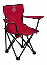 North Carolina State Wolfpack Toddler Chair