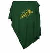 North Dakota State Bison Sweatshirt Blanket