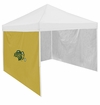 North Dakota State Gold Side Panel for Logo Tents