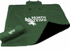 North Texas Mean Green All Weather Blanket