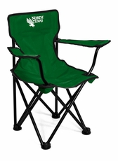 North Texas Mean Green Toddler Chair
