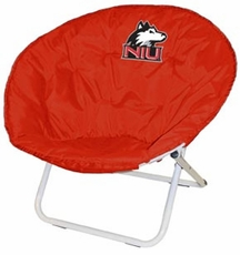 Northern Illinois Huskies Sphere Chair