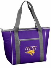 Northern Iowa Panthers 30 Can Cooler Tote