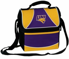 Northern Iowa Panthers Lunch Pail