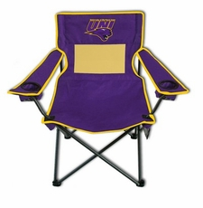 Northern Iowa Panthers Monster Mesh Chair