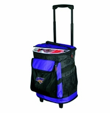 Northern Iowa Panthers Rolling Cooler