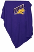 Northern Iowa Panthers Sweatshirt Blanket