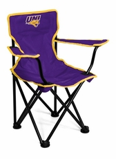 Northern Iowa Panthers Toddler Chair