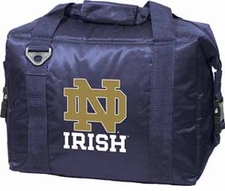 Notre Dame Fighting Irish 12 Pack Small Cooler