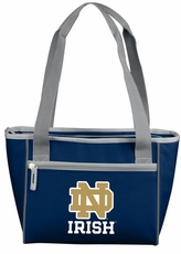 Notre Dame Fighting Irish 8 Can Cooler Tote