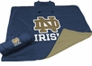 Notre Dame Fighting Irish All Weather Blanket