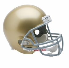 Notre Dame Fighting Irish Riddell Deluxe Replica Helmet