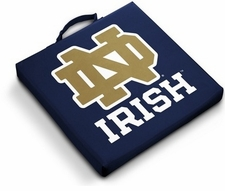 Notre Dame Fighting Irish Stadium Seat Cushion