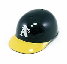 Oakland Athletics Replica Full Size Souvenir Batting Helmet