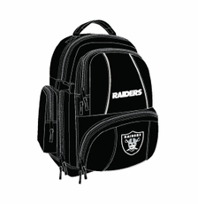 Oakland Raiders Backpack - Trooper Style