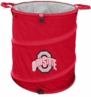 Ohio State Buckeyes Tailgate Trash Can / Cooler / Laundry Hamper