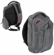 Ohio State Game Changer Sling Backpack
