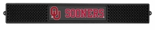 Oklahoma Sooners Bar Drink Mat