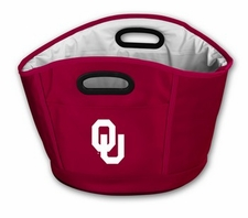 Oklahoma Sooners Party Bucket