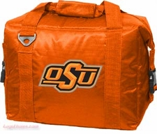 Oklahoma State Cowboys 12 Pack Small Cooler