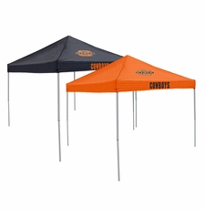 Oklahoma State Cowboys Home / Away Reversible Logo Tailgate Tent