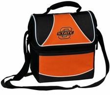Oklahoma State Cowboys Lunch Pail