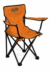 Oklahoma State Cowboys Toddler Chair