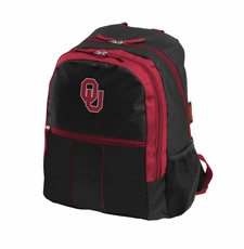 Oklahoma Victory Backpack