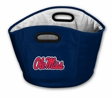 Ole Miss (Mississippi) Rebels Party Bucket