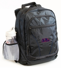 Ole Miss (Mississippi) Rebels Stealth Backpack