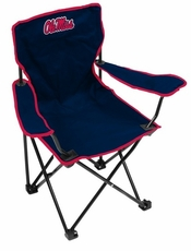 Ole Miss (Mississippi) Rebels Youth Chair