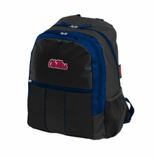 Ole Miss Victory Backpack