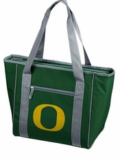 Oregon Ducks 30 Can Cooler Tote