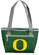 Oregon Ducks 8 Can Cooler Tote