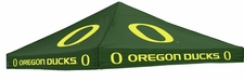 Oregon Ducks Green Logo Tent Replacement Canopy