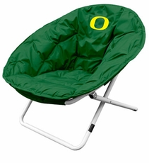 Oregon Ducks Sphere Chair