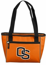 Oregon State Beavers 16 Can Cooler Tote