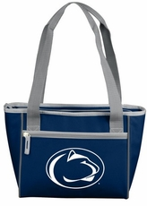 Penn State Nittany Lions 16 Can Cooler Tote